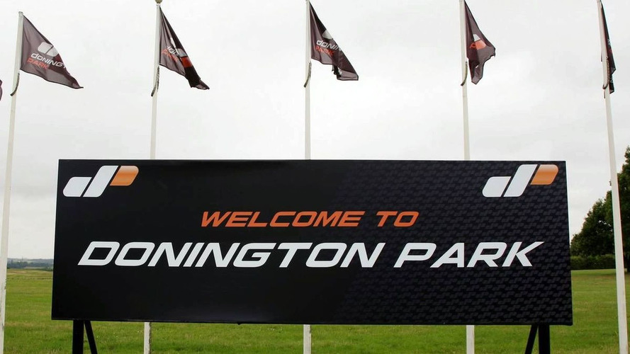 Donington owner vows to revive circuit