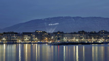 MINIWOOD Projection over Geneva 03.03.2010