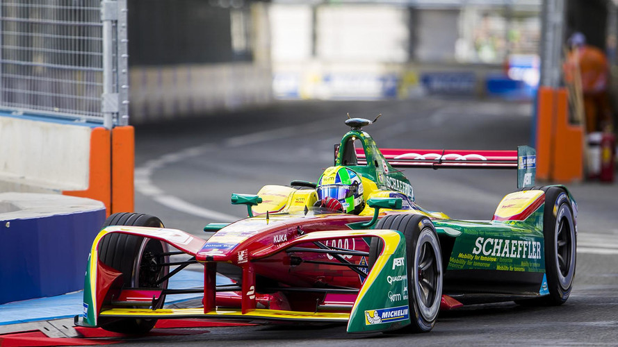 Audi Completes Deal To Become First German Automaker In Formula E