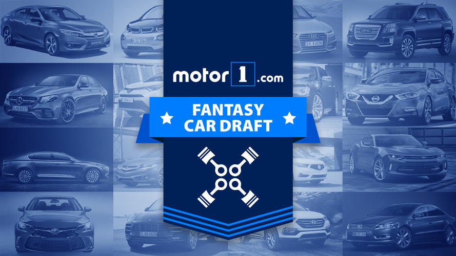 Vote On The Motor1 Fantasy Car Draft