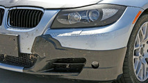 BMW 3 Series Facelift spy