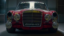Lewis Hamilton Project One teaser