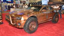 Weirdest Cars From SEMA