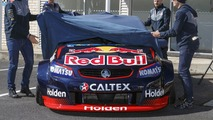 Holden Commodore V8 Supercar Drift Car