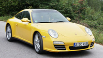 2009 Porsche 911 Targa: New Video & Images