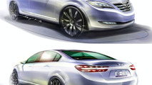 Hyundai Genesis Ready by 2008