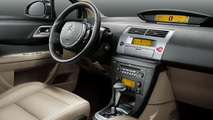 Citroen C-Quatre Sedan - med res