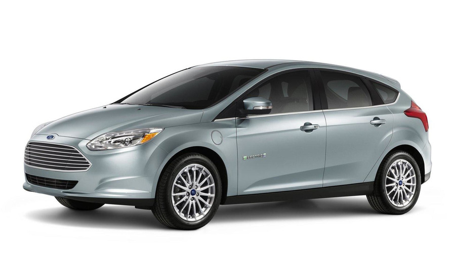 Ford Focus Electric is a bust, company offering $10k in rebates