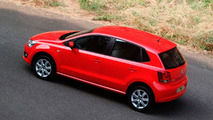 VW Polo for India market - 1024