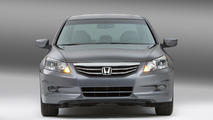 2011 Honda Accord sedan facelift 28.06.2010