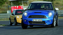 Mini Driving Dynamics Workshop