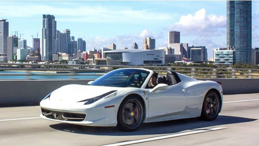 FerrariChat To Throw A Four-Day Supercar Bash In Miami