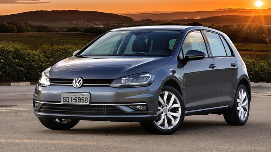 Semana Motor1.com - Novo VW Golf, crash test do Renault Sandero e mais