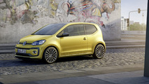 2016 VW up! facelift