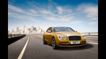 Bentley Flying Spur Beluga, preziosa come il caviale