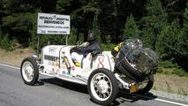1928 Ford Baquette