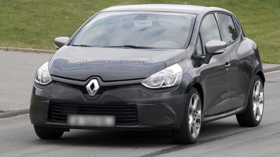 Renault COO hints at high-performance Gordini & Williams models