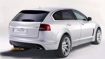 Jaguar Luxury SUV 4 by MOMOYAK