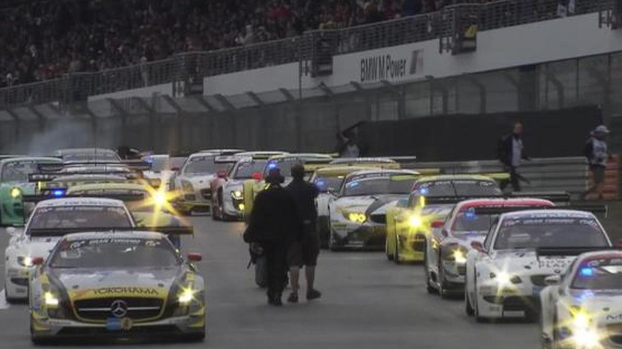 ADAC could save embattled Nurburgring