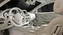 BMW M6 custom interior by G-Power