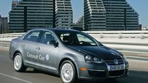 VW Jetta BlueTDI to Debut Midyear in North America