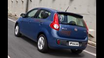 Fiat Novo Palio