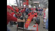 Ferrari Passion Day 2012 al Mugello