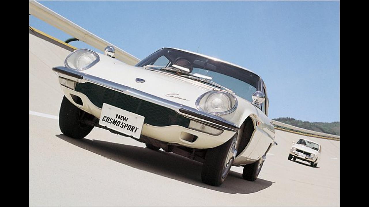 Mazda 110 S Cosmo (1967)