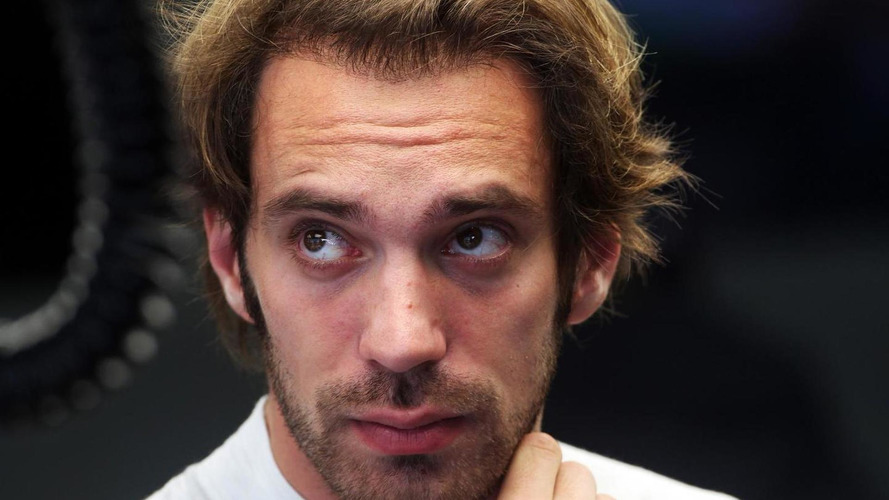 Webber got 'tired' of Vettel's winning - Vergne