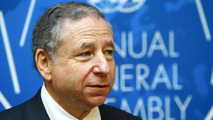 FIA open to making F1 louder, less fuel-efficient - Todt