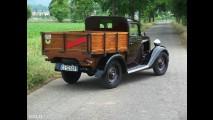 Fiat Balilla 508 Cammioncino