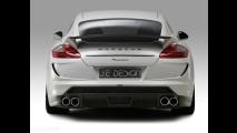 JE Design Porsche Panamera