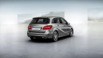 Mercedes Classe B Next, speciale per le donne