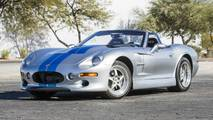 Collection Carroll Shelby