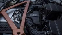 Aston Martin DB11 V8 by Startech