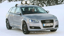 Audi A3 Facelift Rendering