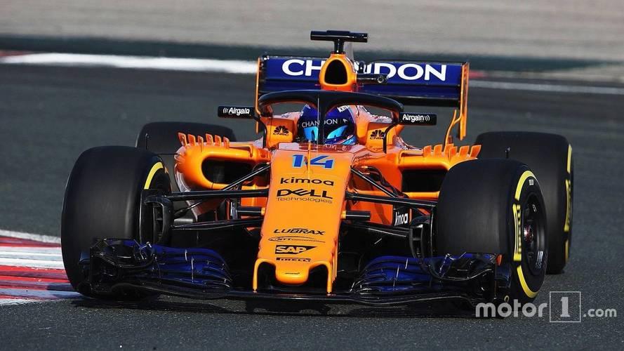 Fernando Alonso Believes Six Teams Are In