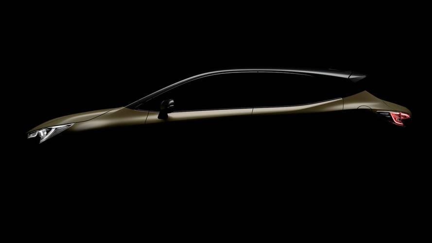 Toyota a Ginevra con l'Auris nuova fuori e dentro