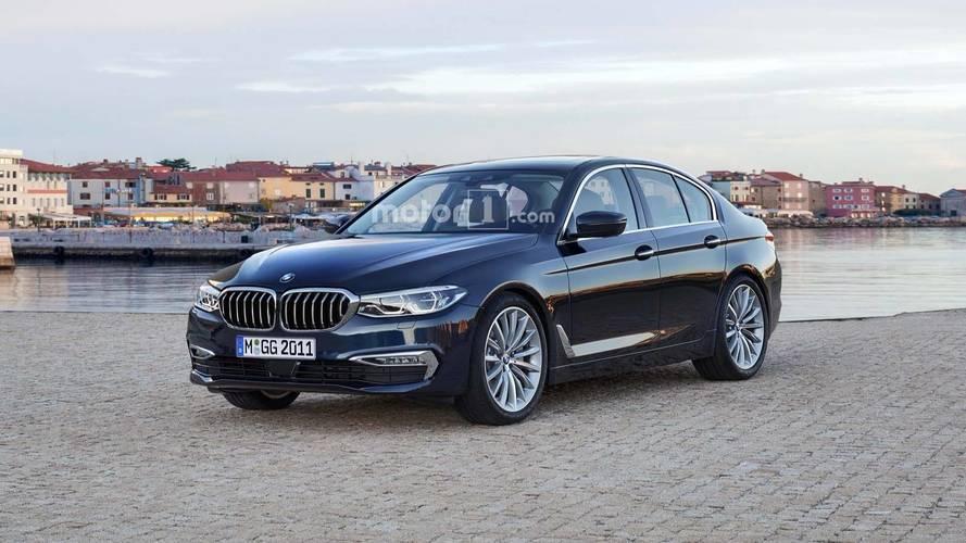 Yeni jenerasyon BMW 3 Serisi'nin hayali tasarımlarına göz atın