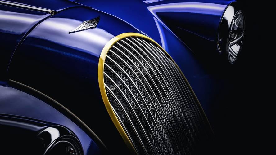 Morgan, Plus 8 otomobilinin 50. yılına özel modelini duyurdu