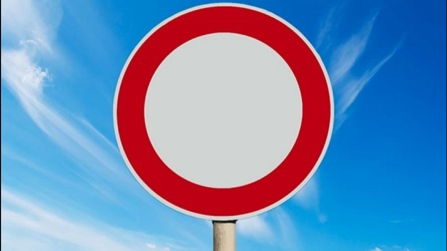 Blocco del traffico, quando scatta e perché