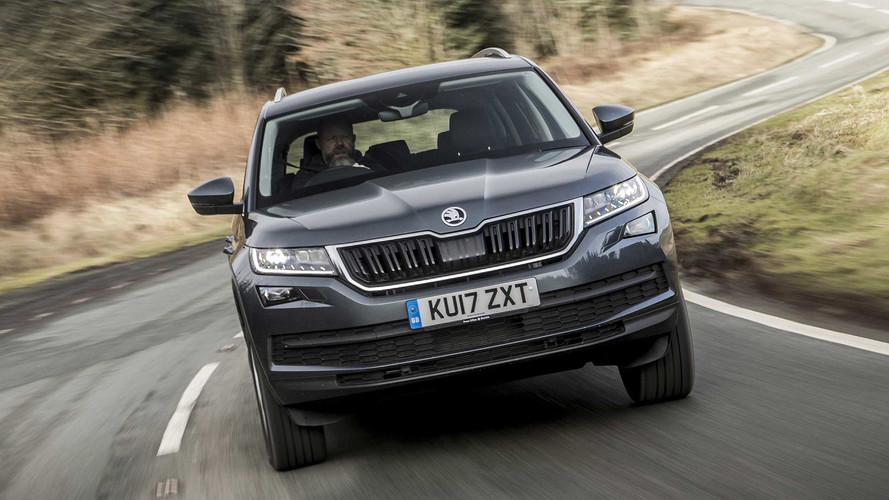 2017 Skoda Kodiaq Review: Practical Spacious Value