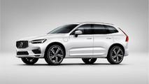 Volvo XC60 2017 presentación nacional