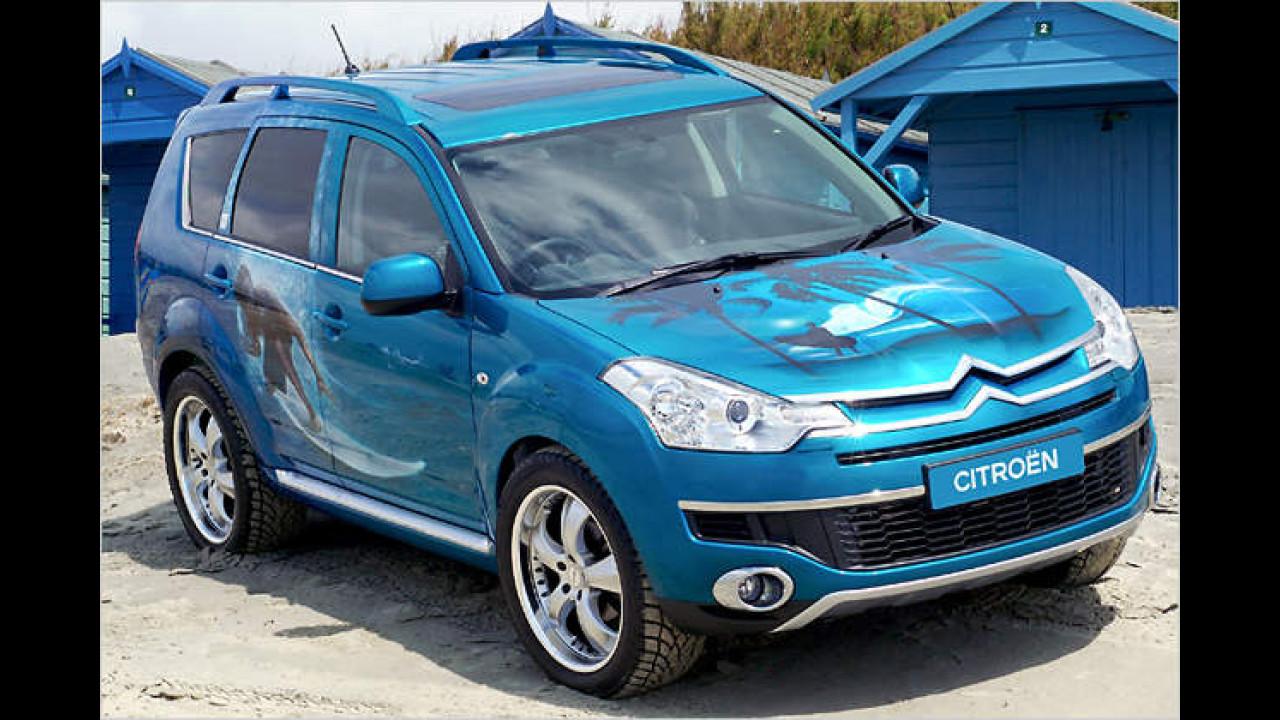 Citroën-Showcars