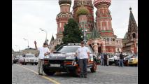 Transsyberia Rallye 2008