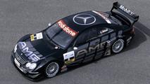 Mercedes CLK DTM II