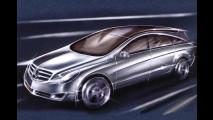 Mercedes-Benz in Detroit