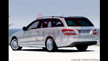 Mercedes: Neue Modelle