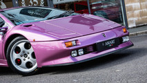 Jamiroquai Lamborghini Diablo For Sale