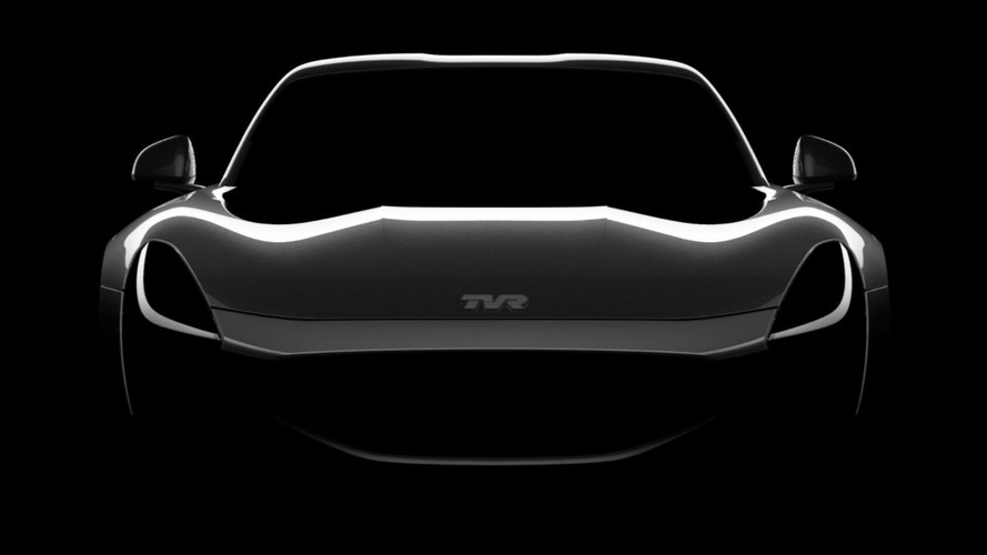 Official: New TVR Teased Again